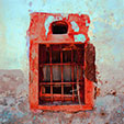 Red Window, Chios