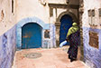 Essaouira - Life in the Medina. Quick.